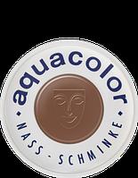 Коричневый аквагрим AQUACOLOR 30 мл (оттенок 7 w)