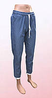 Летние женские штаны с 38 по 56 размер (0306/26)