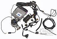 Газовое оборудование для Ford Fiesta 2002-2009