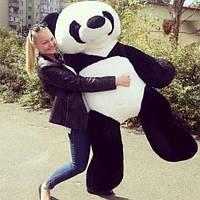 Мягкая, пушистая игрушка Панда 180 см.