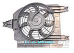 Вентилятор рад кондиционера для KIA Rio 2000-2006 0K30A61710D, 97730FD000, 97730FD100
