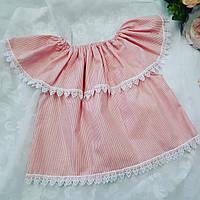 """Платье для девочки """"Розовое"""", фото 1"""