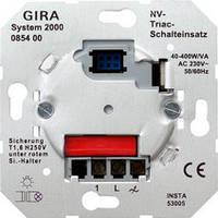 Вставка вимикача Triac Gira