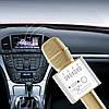Автомобильный Караоке Микрофон Беспроводной MicGeek Q9 AUX + USB