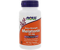 Melatonin 10 mg extra strength 100 veg caps