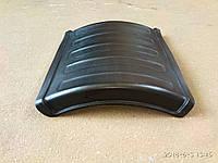 Крыло пластиковое К-670 (1\3) на МаЗ, Евротягач, полуприцеп короткое.