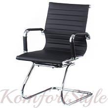 Кресло офисное Solano artlеathеr confеrеncе black