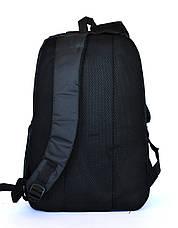 Качественный школьный рюкзак спортивного типа, фото 2