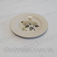 Тарелка керамическая Krauff 24-269-063 десертная Ø 200 мм