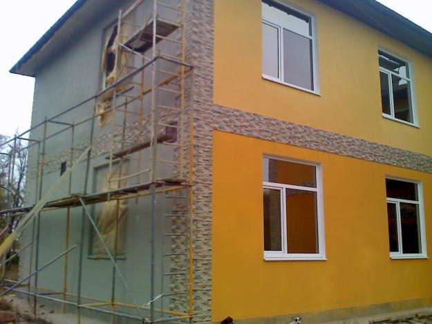 Оздоблювальні роботи будівля Дніпропетровськ
