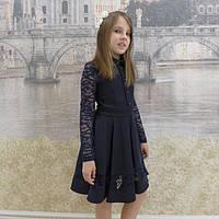 Плаття дитяче шкільне, фото 1