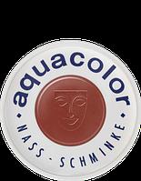 Коричневый аквагрим AQUACOLOR 30мл(оттенок EF 9)