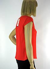 блузка з мереживом без рукавів Esay, фото 3