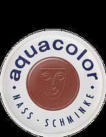 Коричневый аквагрим AQUACOLOR 30мл(оттенок 076)