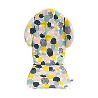 Вкладка в стульчик Oribel Cocoon для новорожденного