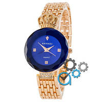 Часы Baosaili Gold-Blue