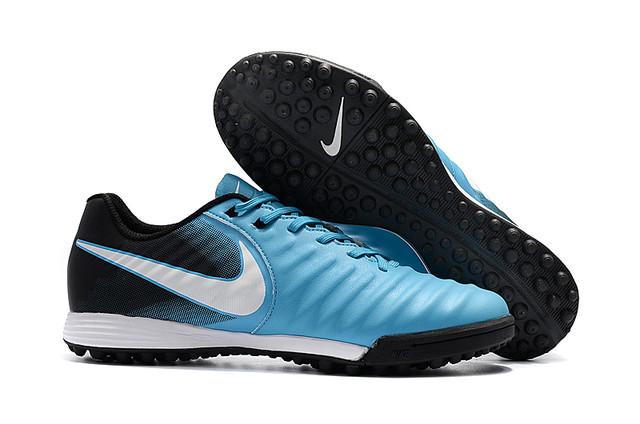 Футбольные сороконожки Nike Tiempo Ligera TF