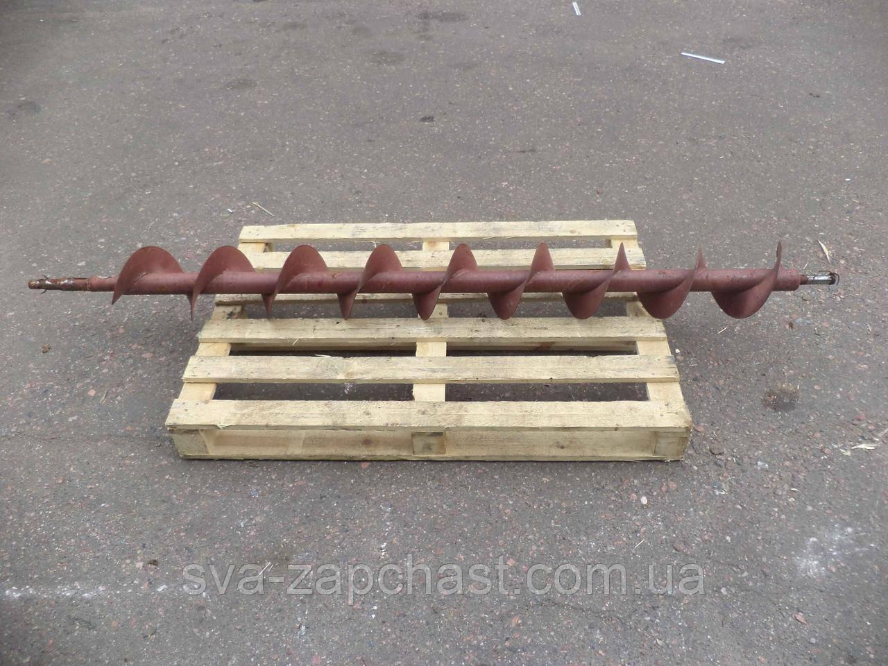 Шнек колосовой РСМ-10.01.05.100А Дон-1500 РСМ-10Б.01.05.100