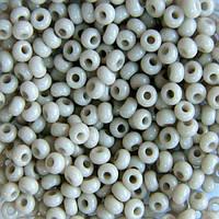 Чешский бисер для рукоделия Preciosa (Прециоза) оригинал 50г 33119-03241-10 Белый
