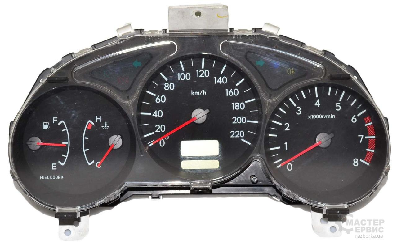 Панель приборов для Subaru Forester 2002-2008 85013SA200, 85067SA170, 85083SA730