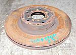 Тормозной диск для Subaru Forester 2002-2008 26300AE070, 26300AE071