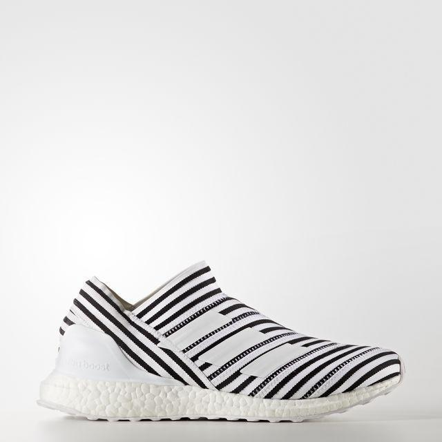 adidas Nemeziz Tango 17+ 360 AGILITY Shoes White | adidas US