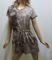 Платье,туника женская вискозная варенка ,от 46 до 54. р-ра, Харьков, фото 2