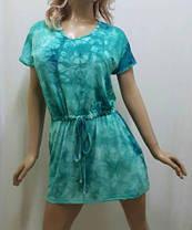 Платье,туника женская вискозная варенка ,от 46 до 54. р-ра, Харьков, фото 3