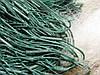 Сеть рыболовная 5х100 м ( одностенка, леска, вшитый груз ) ячея 60 для промышленного лова