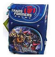"Рюкзак школьный 3255-TR коробка ""Transformers"" 35х25х13см"