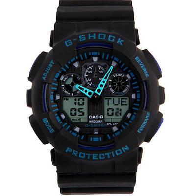 Ручные часы G-Shock WS