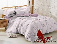 Комплект постельного белья с компаньоном PL009