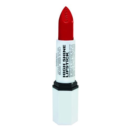 Сияющая губная помада High Shine Lipstick 112, 4 г