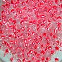 Чешский бисер для рукоделия Preciosa (Прециоза) оригинал 50г 33119-38998-10 Розовый