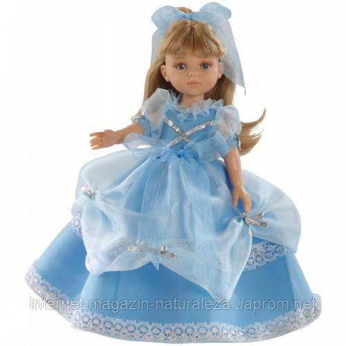 Кукла Paola Reina Золушка