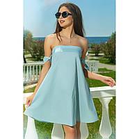 Платье женское стильное Весточка 648