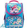 Школьный рюкзак для девочки Kite My Little Pony LP18-501S-1 (1-4 класс)