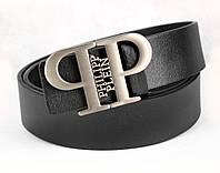Ремни Philipp Plein, кожаные брендовые ремни PHILIPP PLEIN, ремни филипп плейн