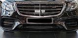 Карбоновый обвеса на Mercedes S-Сlass W222 S63 S65 AMG, фото 2