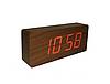 Цифровые часы Vst 865-1 Red