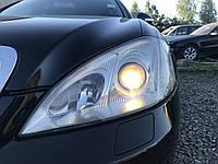 Фара передняя левая Mercedes s-class w221 , фото 1