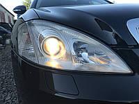 Фара передняя правая Mercedes s-class w221 , фото 1