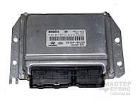 Блок управления двигателем 2.5 для Hyundai H1 1997-2004 0281011577, 391004A120