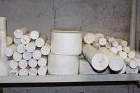 Капролон стержневой (полиамид-6) 50мм