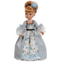 Кукла Даша Принцесса  Paola Reina