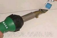 Ручной фен для ПВХ-мембраны
