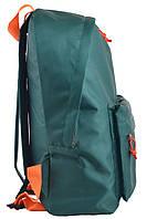 Рюкзак молодежный ST-29 Steel blue 555390