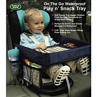 Универсальный столик для авто-кресла Play Snack Tray