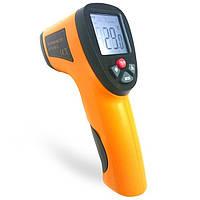 Термометр бесконтактный АК 320 ( цифровой термометр )