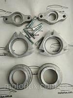 Проставки для поднятия клиренса Мазда 3 / Mazda 3 комплект 30мм